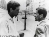 Accattone 1961 real : Pier Paolo Pasolini COLLECTION CHRISTOPHEL