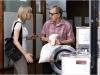 Scoop 2006 Real : Woody Allen Woody Allen Scarlett Johansson COLLECTION CHRISTOPHEL