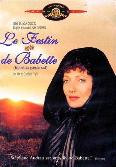 Babette Affiche1