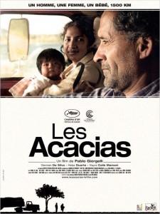 les-acacias