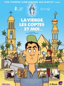 29-LA VIERGE LES COPTES ET MOI