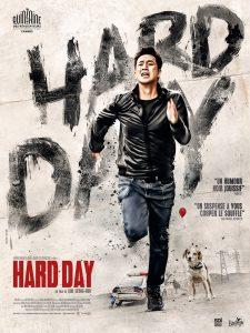 13 HARD DAY