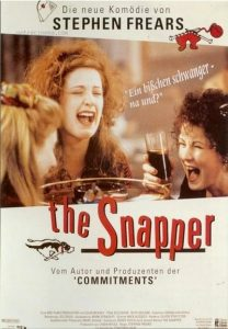 15 THE SNAPPER