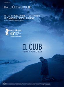 22 EL CLUB